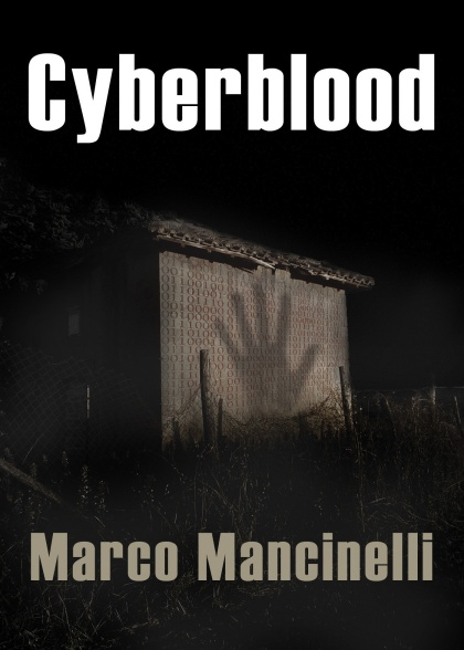 Copertina Cyberblood