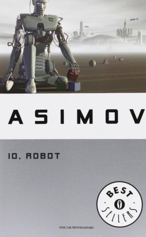 Copertina Io, Robot