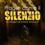 Copertina Fragile come il silenzio