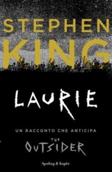 Copertina Laurie