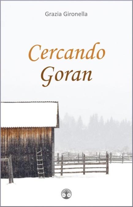 Copertina Cercando Goran